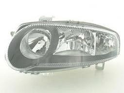 Verschleiáteile Scheinwerfer links Alfa Romeo 147 (Typ 937) Bj. 00-03