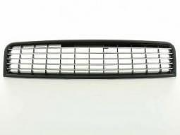 Sportgrill Frontgrill Grill Audi A4 Typ 8E Bj. 00-04 schwarz/chrom