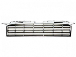 Sportgrill Frontgrill Grill Audi A3 Typ 8P Bj. 03-05 chrom