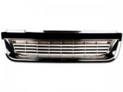Sportgrill Frontgrill Grill Opel Vectra Typ A Bj. 92-95 chrom