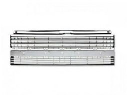 Sportgrill Frontgrill Grill VW Bus T4 Typ 70... Bj. 91-96 chrom