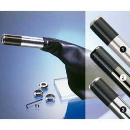 FOLIA TEC BRAKE-SHIFT HandbremsHebel mit Echt-Carbon