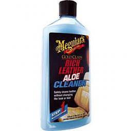 Gold Class Aloe Lederreiniger - 473 ml