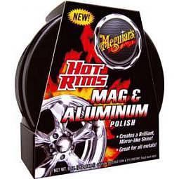 Aluminium & Magnesium Felgen Politur  227g