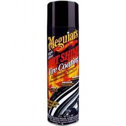 Hot Shine Tire Coating (Aerosol)