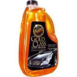 Gold Class Shampoo und Konditioner - 1890 ml