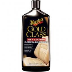 Gold Class Lederpflegemilch - 414 ml