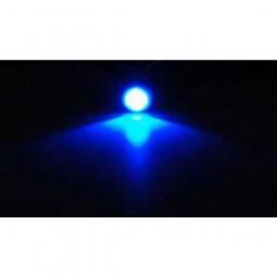 STANDL. LED T10 S.BLAU 12V
