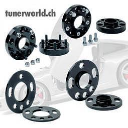 Powertech Distanzscheiben - ALFA ROMEO 159, Brera Typ 939 50mm/Achse
