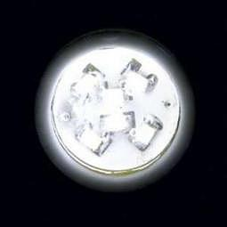 STANDL. LED T10 WEISS 12V