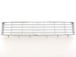 Sportgrill Frontgrill Grill Audi 80/90 Typ 89 Bj. 86-91 chrom
