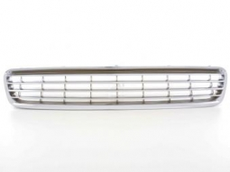 Sportgrill Frontgrill Grill Audi A3 Typ 8L Bj. 00-03 chrom
