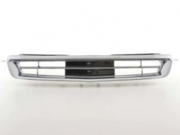 Sportgrill Frontgrill Grill Honda Civic 3-/4-trg. Bj. 95-96 chrom